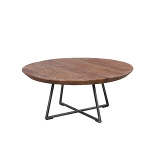 Price Check Pizarro Coffee Table By Union Rustic