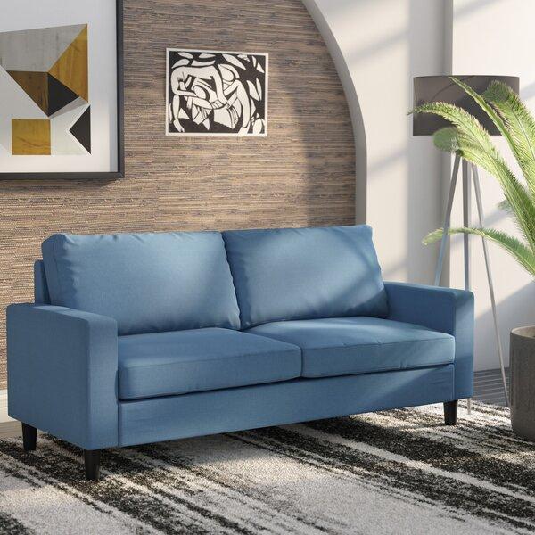 Deja Standard Sofa by Wrought Studio