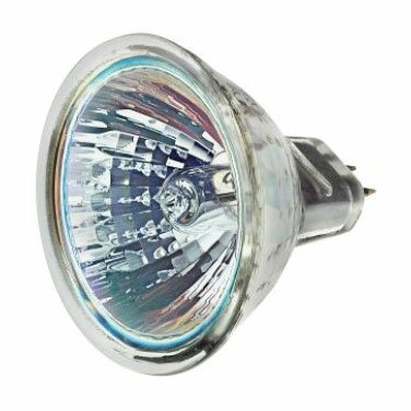 Wide Halogen Light Bulb by Hinkley Lighting