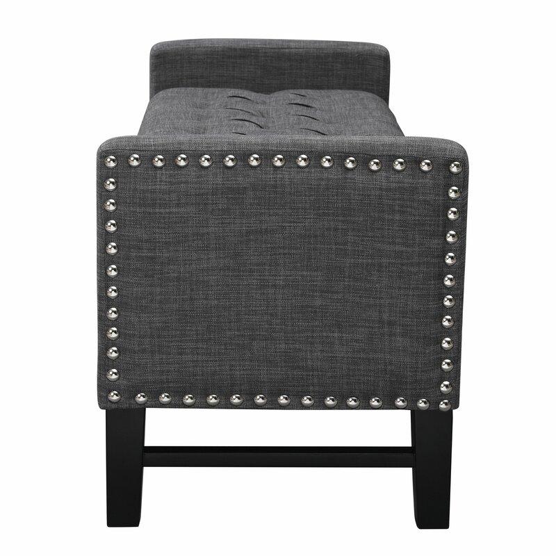 Beautiful Gray Bedroom Bench Ideas - dallasgainfo.com ...