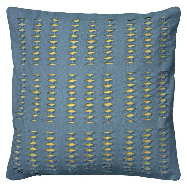 Daeshonda Throw Pillow by Wildon Home ®