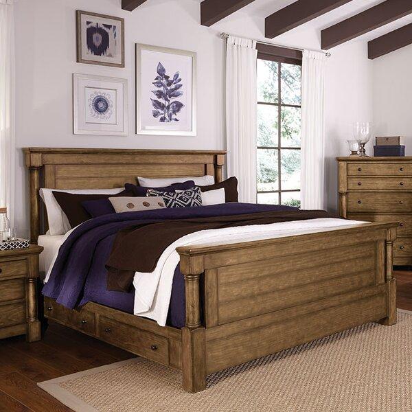Burndale Standard Bed by Loon Peak