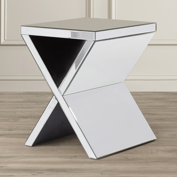 Thornbury End Table By House Of Hampton