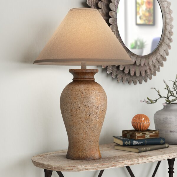 Renzi 31 Table Lamp by World Menagerie
