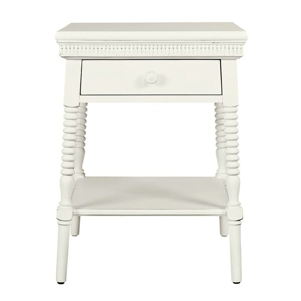 Smiling Hill 1 Drawer Nightstand by Stone & Leigh™ Furniture