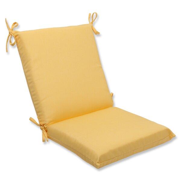 Eastview Indoor/Outdoor Sunbrella Lounge Chair Cushion