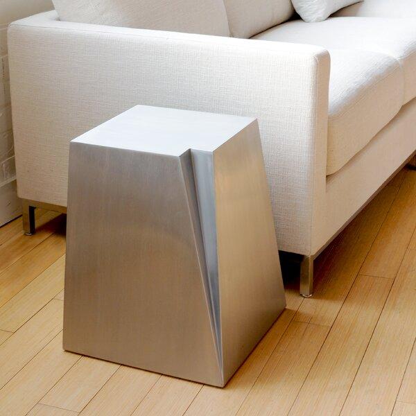 Glacier End Table by Gus* Modern Gus* Modern