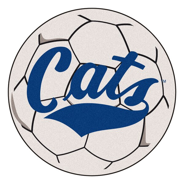 NCAA Montana State University Soccer Ball by FANMATS