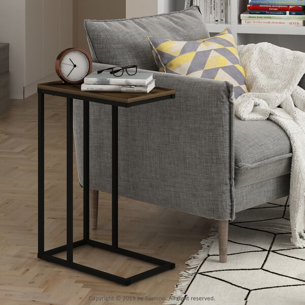 Cuddington C Table End Table By Brayden Studio