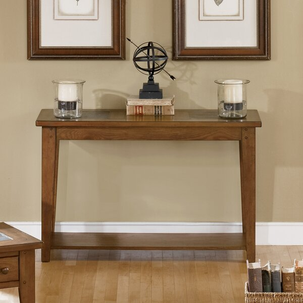 Warfel Occasional Console Table by Charlton Home Charlton Home