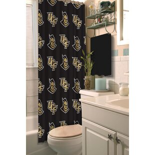 Find the perfect NCAA Shower Curtain ByNorthwest Co.