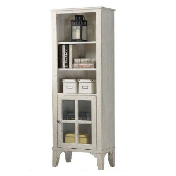 Alexzander Standard Bookcase By Rosalind Wheeler