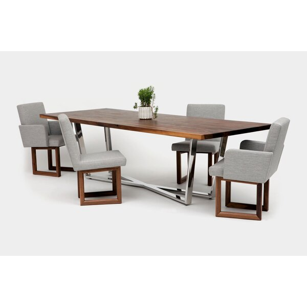 GAX Dining Table by ARTLESS