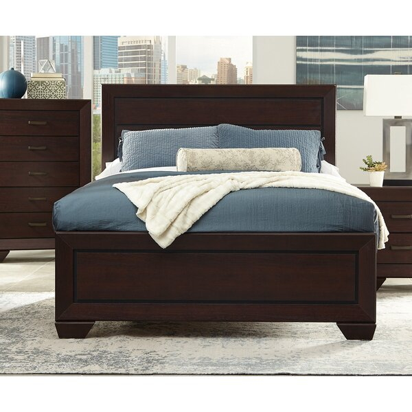 Fannin Standard Bed by Charlton Home