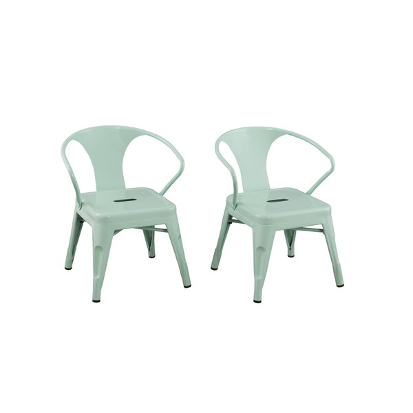 Marley Kids Chair (Set of 2) by X Rocker