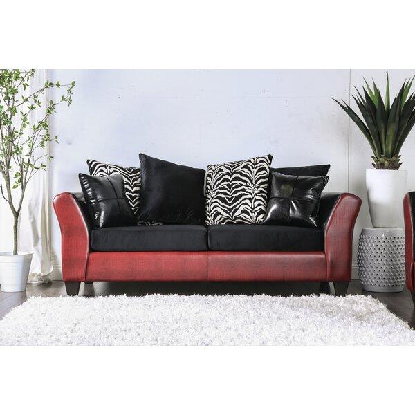 Cevallos Sofa by Red Barrel Studio