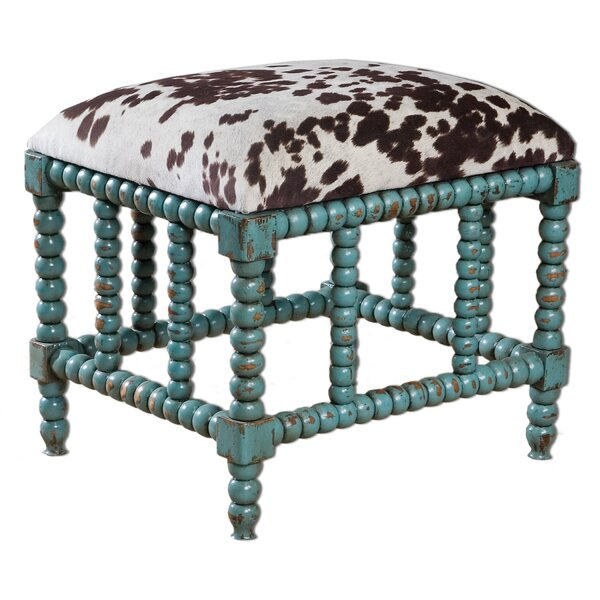 Chahna Vanity Stool by Uttermost