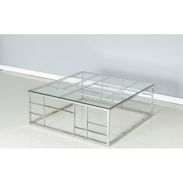 Placencia Coffee Table By Mercer41