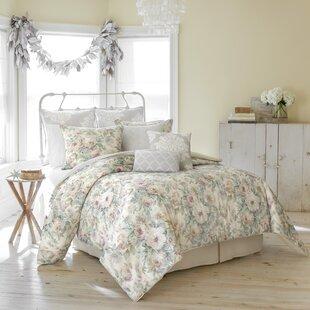 Amelia Rose 4 Piece Comforter Set