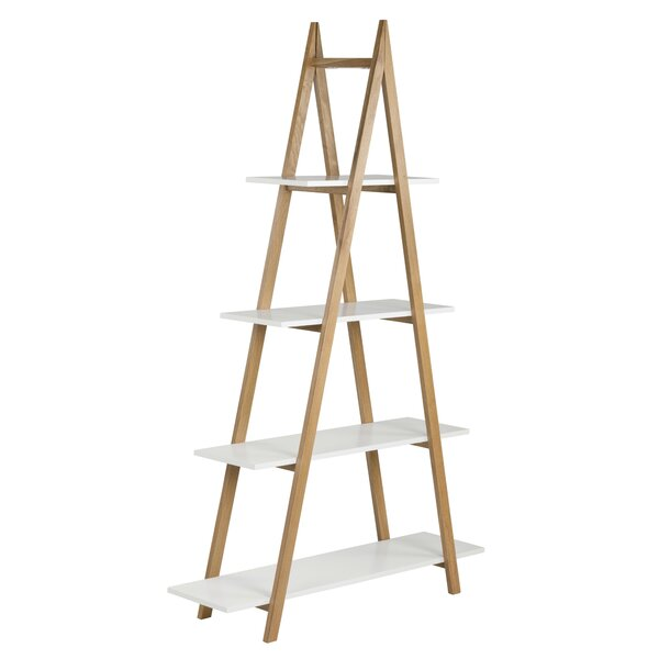 Abacus Ladder Bookcase by Universal Expert