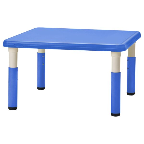 32 Square Activity Table by ECR4kids