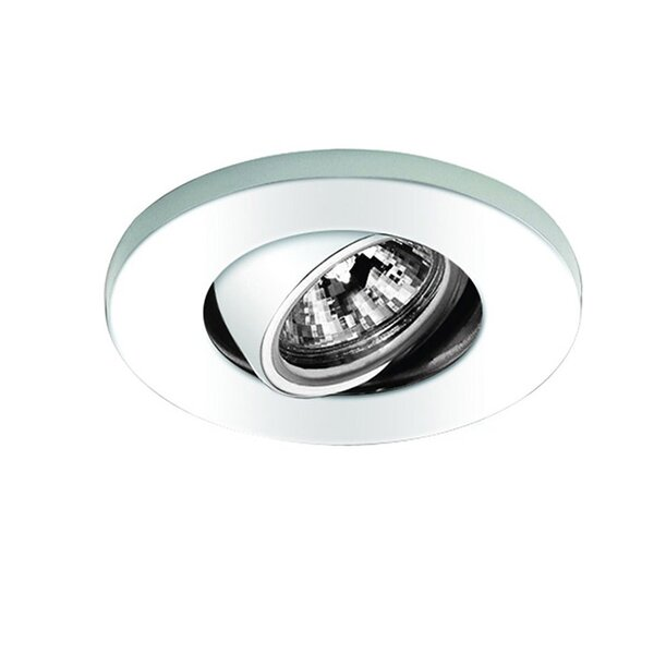 Miniature Low Voltage Recessed Light by WAC Lighting