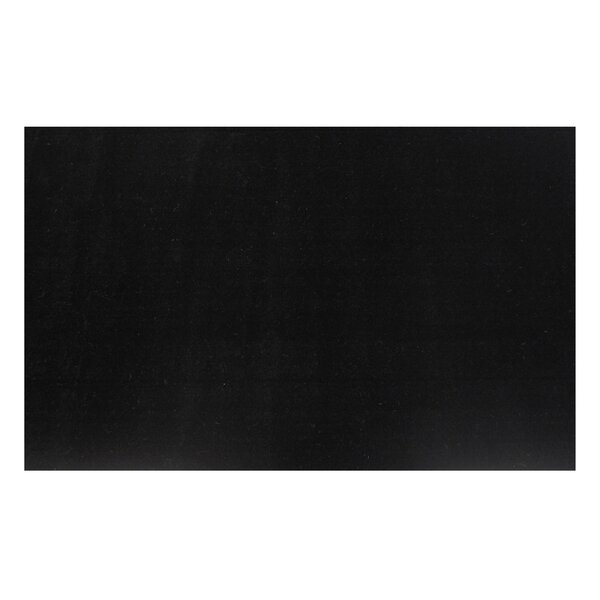 LA Kids Black Area Rug by Fun Rugs