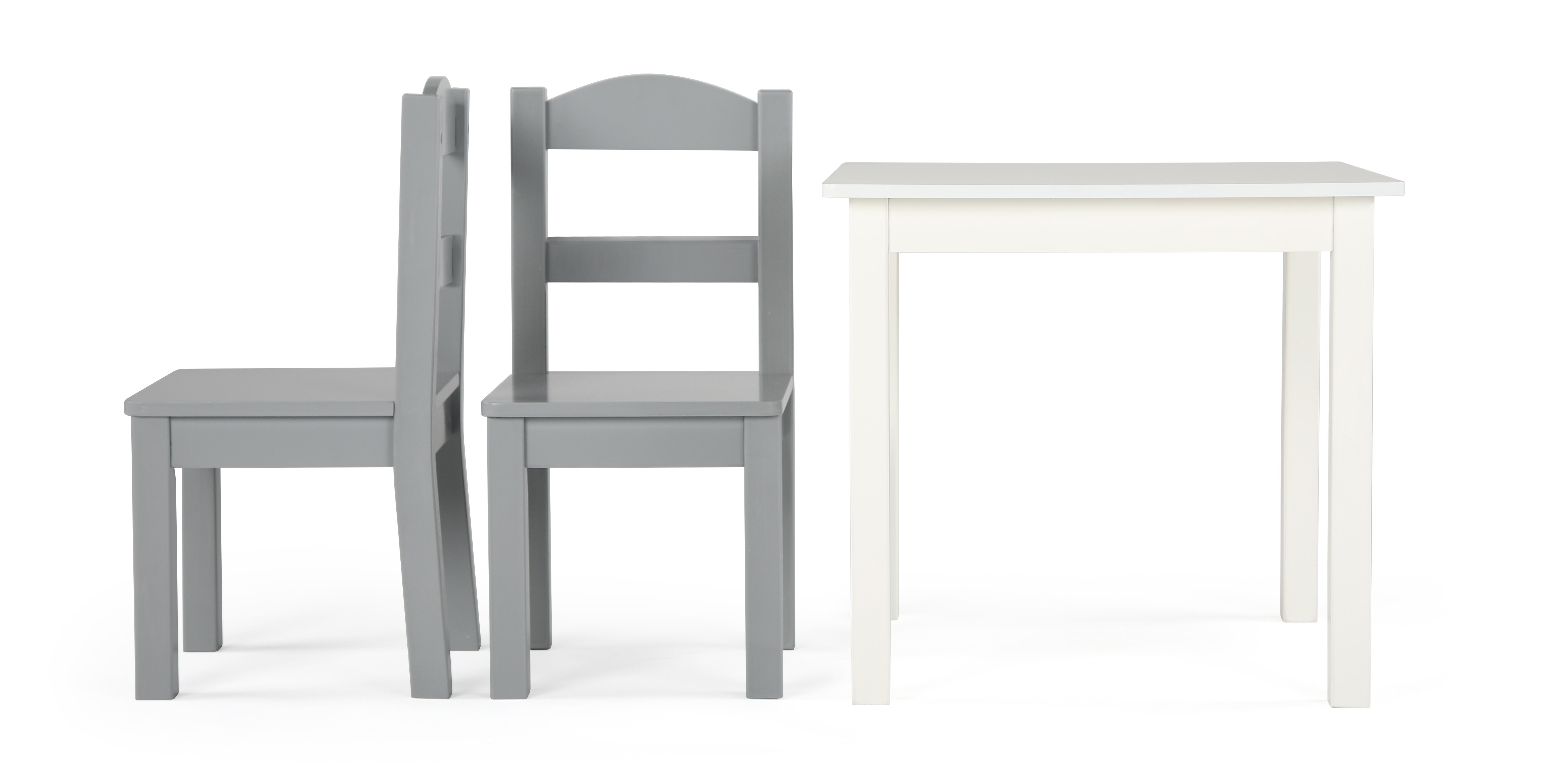 Astonishing Zoomie Kids Kincer Kids 3 Piece Writing Table And Chair Set Uwap Interior Chair Design Uwaporg