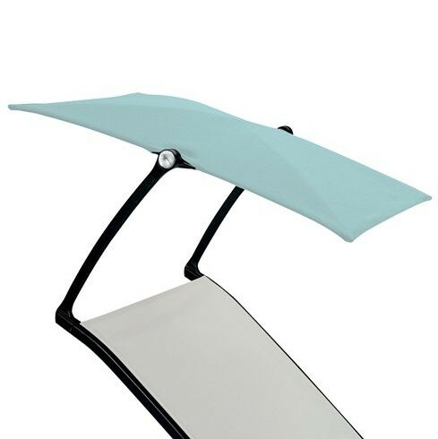 Chaise Lounge Shade by Tropitone