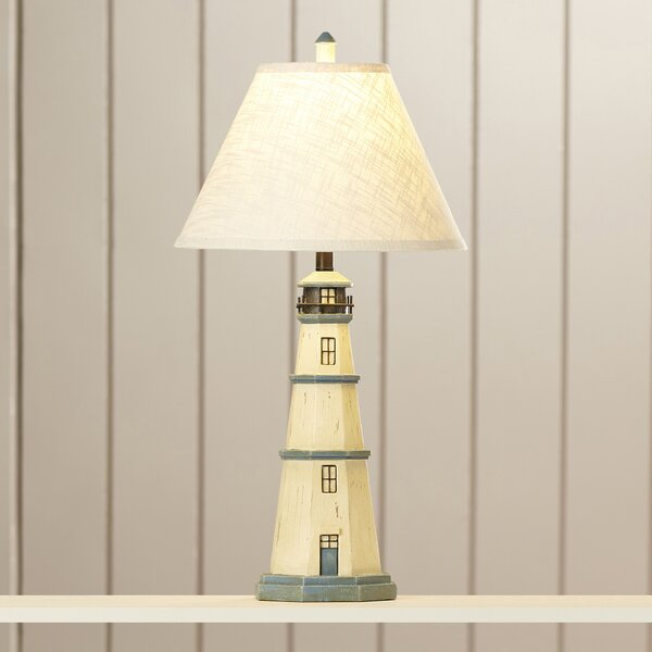 Lighthouse Table Lamp by Birch Lane™