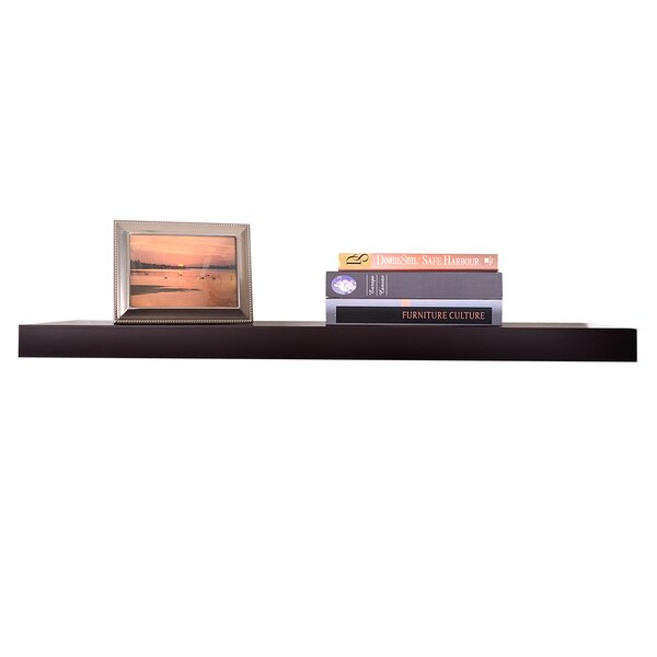 Himmelmann Floating Wall Shelf by Ebern Designs