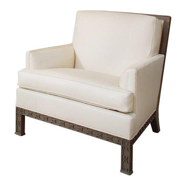 Dickinson Armchair by Global Views Global Views