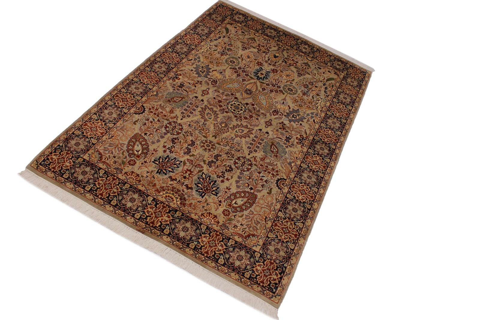 Cosgrove Pak Persian Hand Knotted