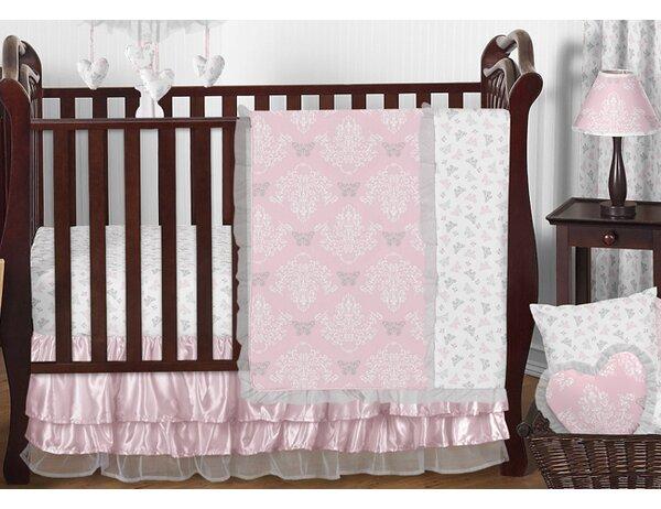 Alexa 11 Piece Crib Bedding Set by Sweet Jojo Designs