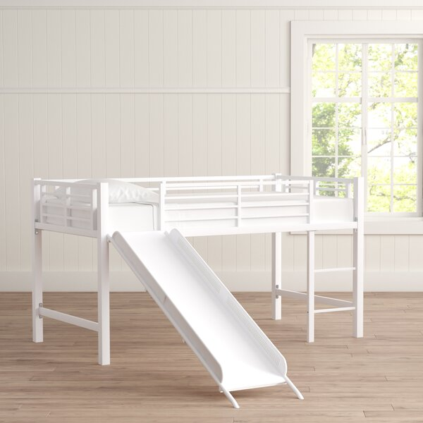 Whitbeck Twin Bed By Viv + Rae Best Choices