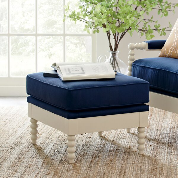 Henderson Ottoman by Birch Lane™ Heritage