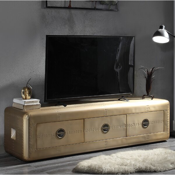 Wesley TV Stand For TVs Up To 55