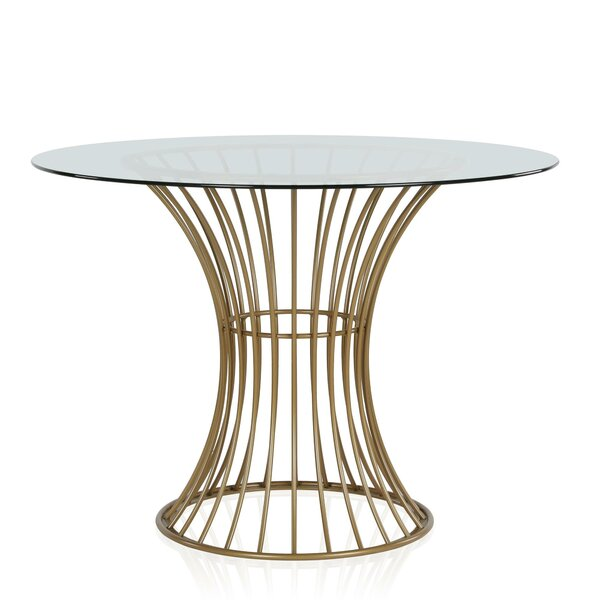Westwood Dining Table by CosmoLiving by Cosmopolitan