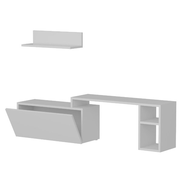 Byrge 59 TV Stand by Ebern Designs