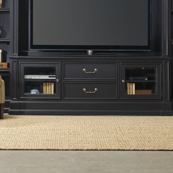 Clermont 72 TV Stand by Hooker Furniture