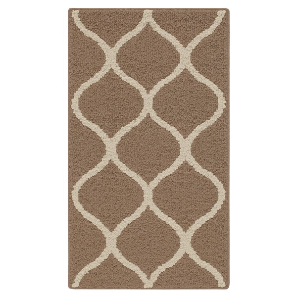Hershman Cafe Area Rug by Charlton Home