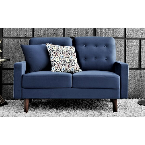 Kellerman Loveseat By George Oliver