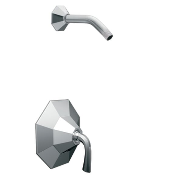 Moen® Felicity Shower Faucet Trim with Lever Handle by Moen
