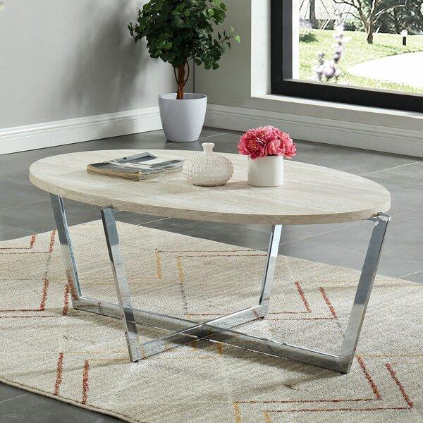 Isom Coffee Table By Brayden Studio