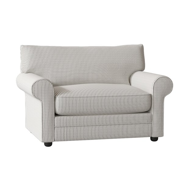 Newton Armchair by Birch Lane Heritage Birch Lane™ Heritage