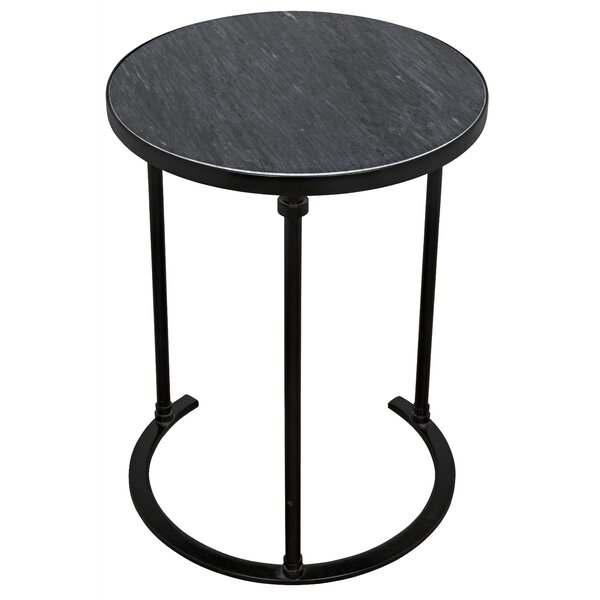 Molly End Table by Noir Noir