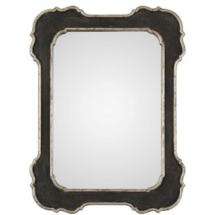 House of Hampton Mingus Bellano Accent Mirror