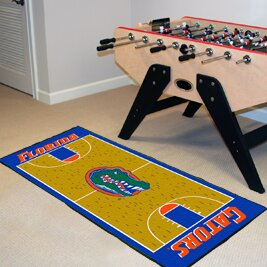 NCAA University of Florida NCAA Basketball Runner by FANMATS