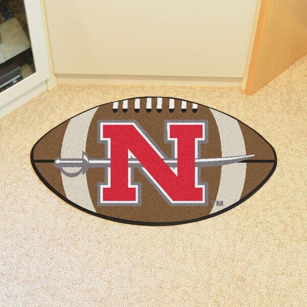 NCAA Nicholls State University Football Doormat by FANMATS