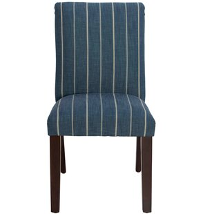 Buying Monterrey Parsons Chair by Alcott Hill